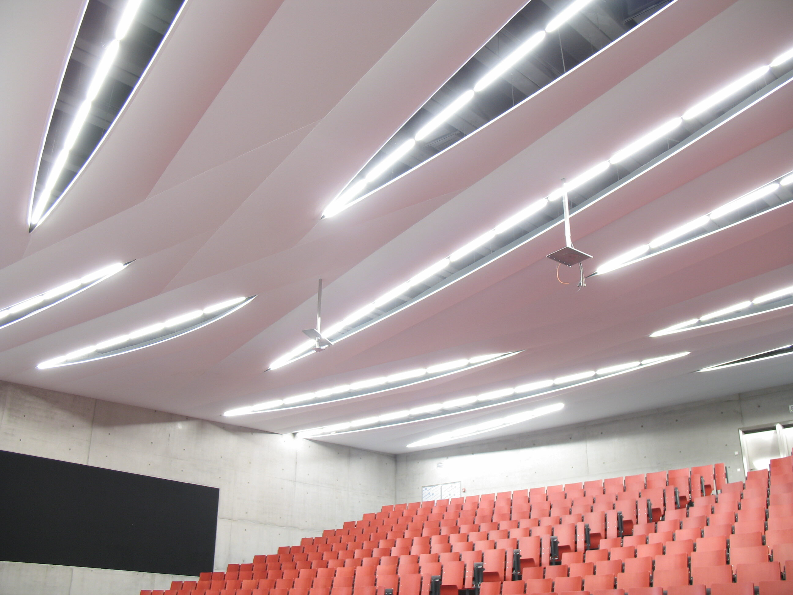 ceilings ceiling supply and stretch uk ltd worldwide acoustics install solutions image acoustic