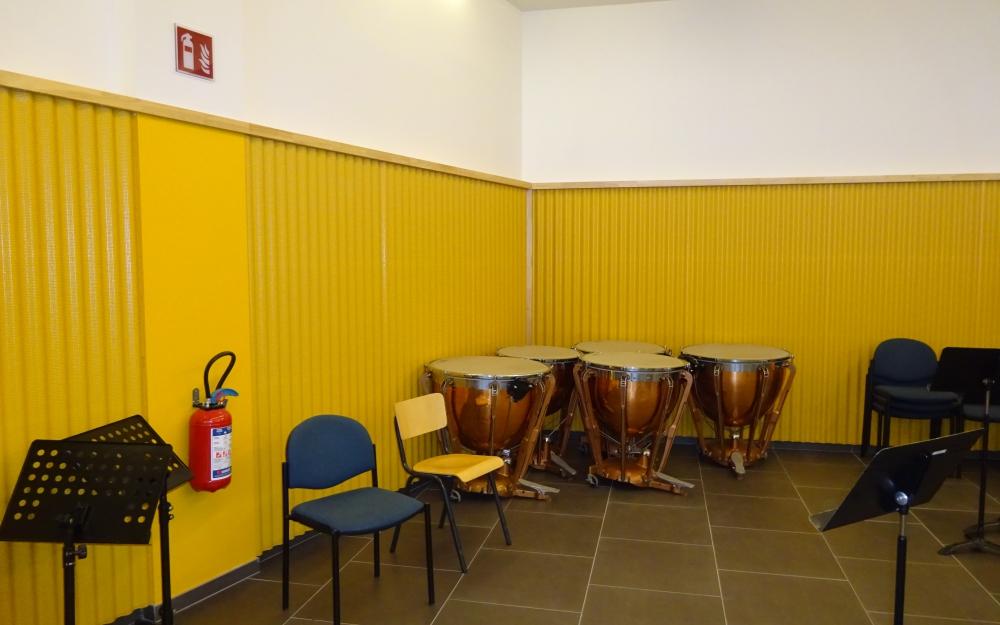 Muziekschool Sint-Niklaas